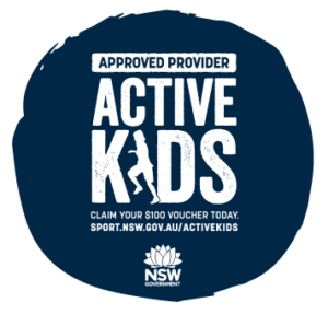 NSW Government Active Kids Program